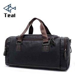 Männer reisetasche Große kapazität Marke Design männlichen casual reisetaschen hohe qualität Wasserdicht vintage reisetasche neue