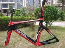 OEM New Arrival Aero Carbon TT Frame Time Trial Triathlon Road Bike 52(S) /55(M) /58(L) Free Shipping