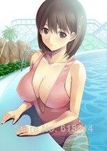 Sexy Girl Anime Camber