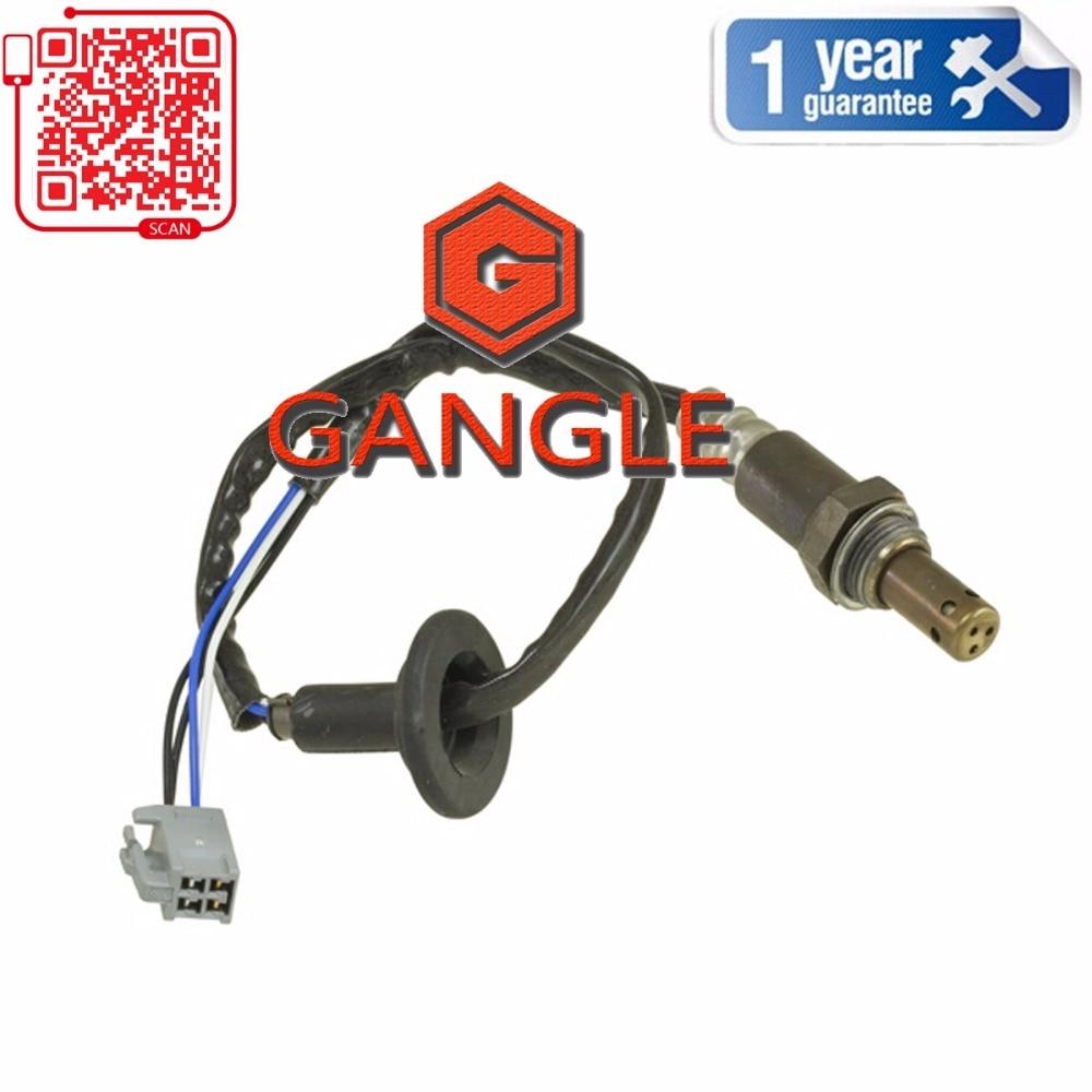 For 2003 2008 TOYOTA Matrix Oxygen Sensor GL 24233 89465 02171 89465 02190 89465 12730 89465 12770 234 4233|sensor sensor|sensor toyota|sensor oxygen - title=
