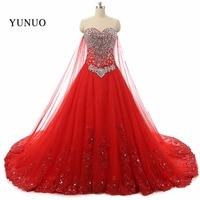 2015 New Bandage Tube Top Crystal Lace Sweetheart Luxury Wedding Dress 2015 Bridal Dress Gown Vestido
