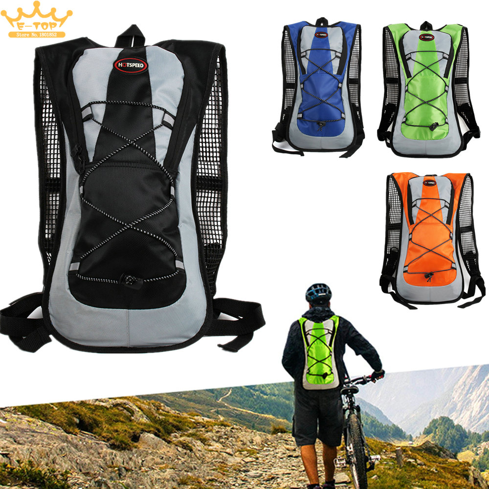5l Cycling Bicycle Water Bag Backpack Road/mountain Bike Sport Running Water Bladder Outdoor Hiking Camping Hydration Backpack Quell Summer Thirst