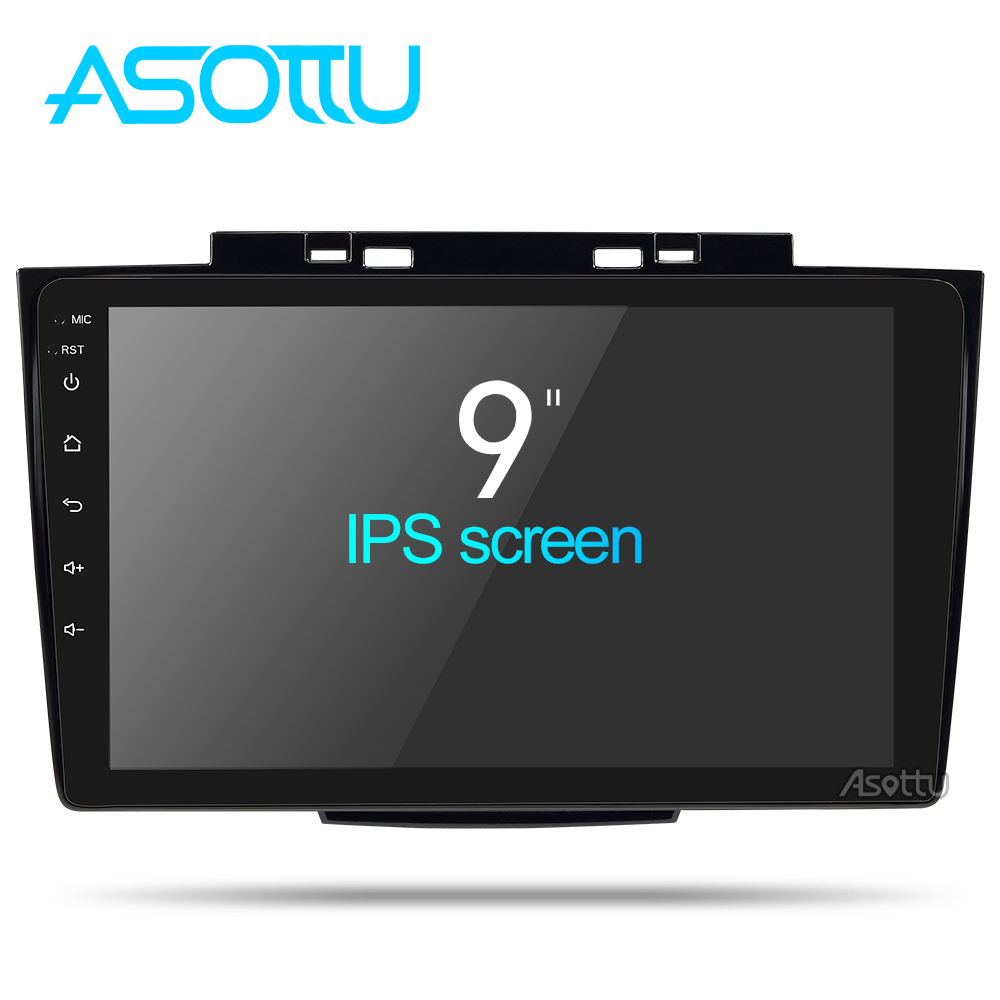 Asottu CXH59081 2G+32G  Android 8.1 Car Dvd For Haval Hover Great Wall H5 H3 Car Radio Gps Naviagtion Car Multimedia Dvd Player