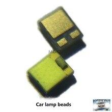 20pcs LUMILDES ZES chip H712000 LM mini car headlamp lamp bead 6000 K 5000k 5300k 5700k