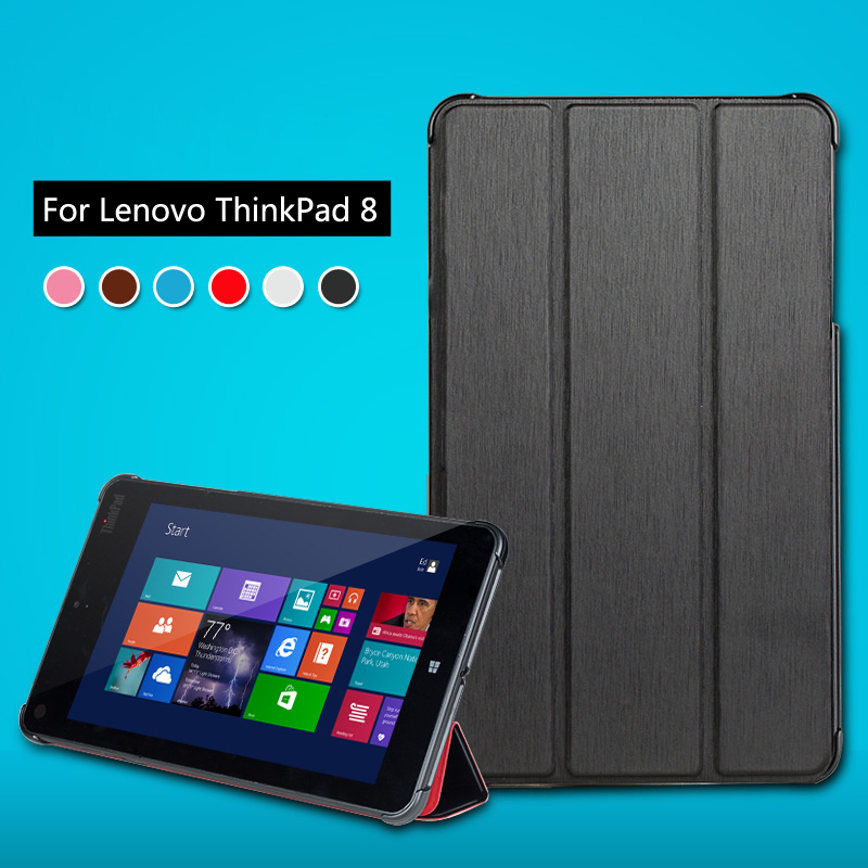 the best attitude b907f 8a51a US $8.69 21% OFF|For Lenovo Thinkpad 8 8.3