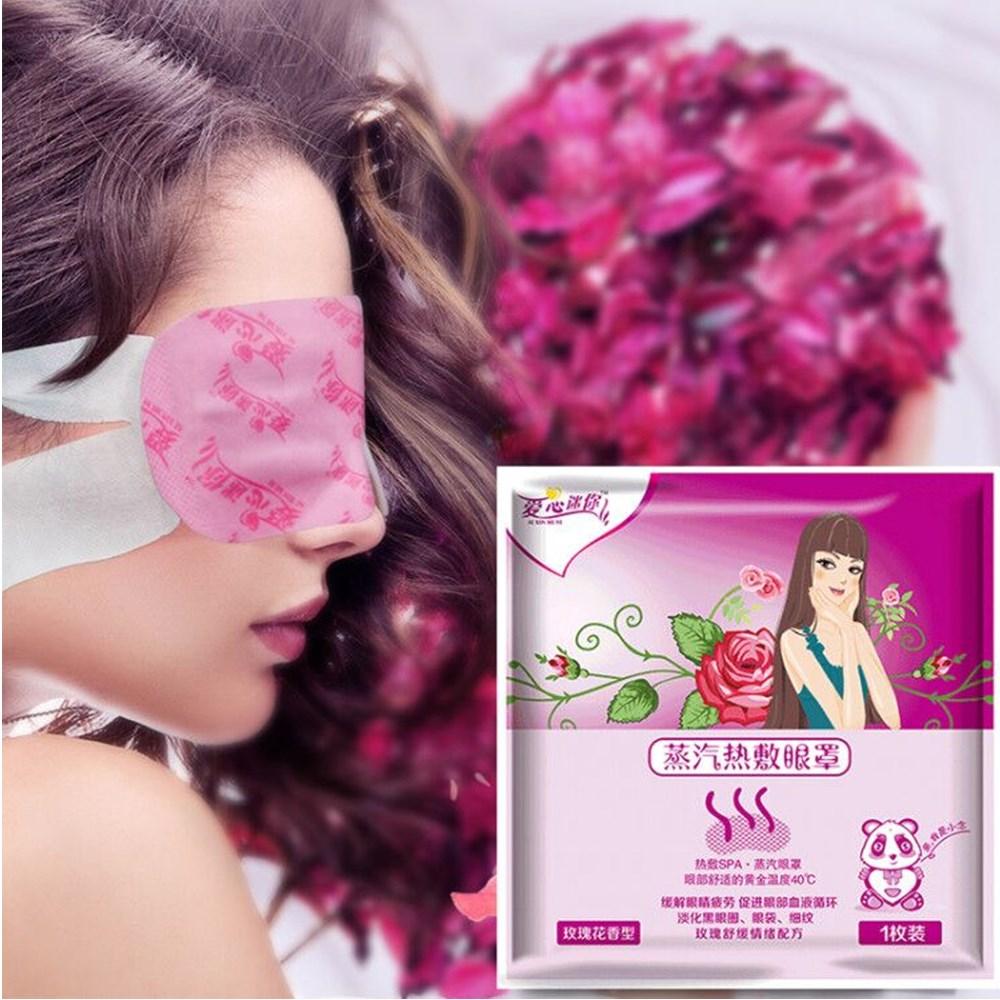 Hot Sale 1 Bag Eye Care Rose Steam Eye Mask Fragrance Warm Generating Eye Spa Moisturizing Dark Eyes Warmer Patch /></noscript></a><br /> <em></p> <div itemprop=