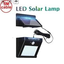 30 светодиодов солнечный свет светодиодная лампа дома открытый письменный стол водонепроницаемый