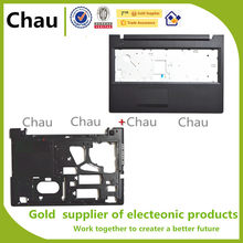 Novo para lenovo g50 G50-30 G50-45 z50 G50-70 Z50-30 Z50-70 capa superior palmrest caso superior + base inferior capa ap0th000400