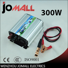 200W modified sine wave DC 12V to AC 220~240V Portable Car power inverter