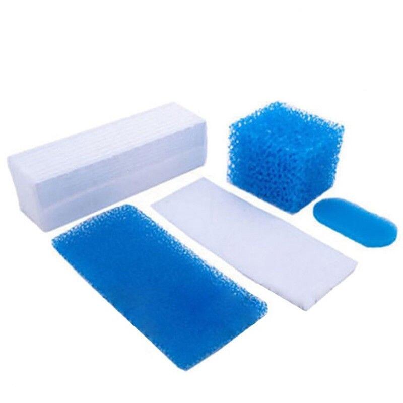 Top Sale 5Pcs/1Set ThomasTwin/Genius Kit Hepa Filter for Thomas 787203 Vacuum Cleaner