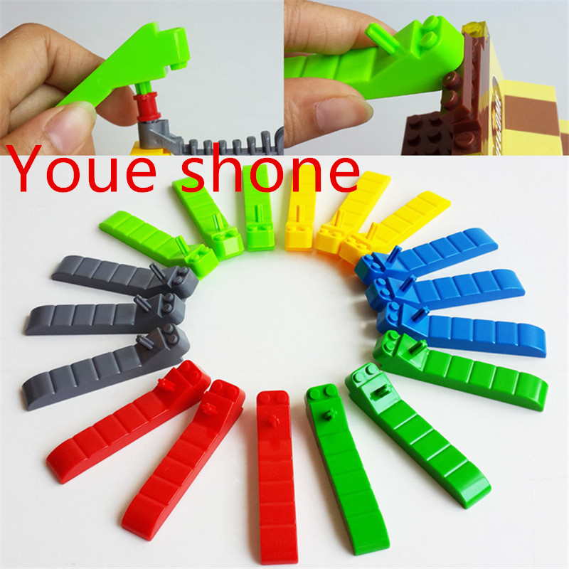 Youe shone 1pcs Dismantled device Accessories Kid Baby Toy Mini Figure Building Blocks Sets Model Toys Brick 1065 free shipping спот anne 54383 1 globo 1113853