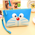 7 Colors Make Up Organizer Bags Women Casual Lovely Cartoon Handbag Large Capacity Waterproof Cosmetic Bag Multifunction Makeup