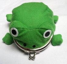 Anime Naruto Uzumaki little Frog purse/penny bag/wallet cute Uzumaki collection!
