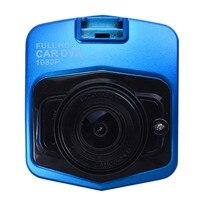 Full HD 1080P Car DVR Vehicle Camera Video Recorder Dash Cam G Sensor Car Charger Mount