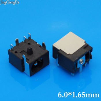 JCD 1pcs DC power Jack for HP 600 610 620 630 for Compaq 6720s 6820s image