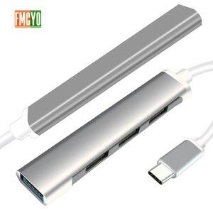 Image 4 - Stacja dokująca do laptopa All in One USB C na HDMI czytnik kart PD Adapter do MacBookType C HUB dla telefonu komórkowego