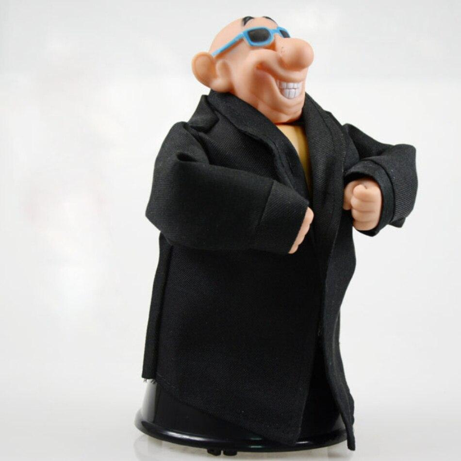2017 Nouveauté Creative électrique commande vocale jouet drôle lubrique Sir exhibitionniste Heureux flirter jouet