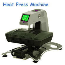 1pc New 3D Sublimation Heat Press Machine for Phone Case Mugs T-shirt etc ST-420