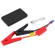 12V 20000mAh Portable Multi-Function Car Jump Starter Color Mini Torch Power Booster Battery Charger Emergency SOS Power Bank