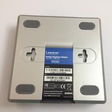 SPA3000 разблокированный Linksys SPA3000 телефонный адаптер VoIP ворота способ VoIP FXS FXO PSTN SPA3000
