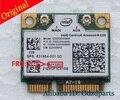 60Y3252 WLAN 802.11a/b/g/n Metade MiniCard (HMC) 2x2 cartão para lenovo ibm x220 x220s x220t t420 t420i t420s w520 x120e x230 t430