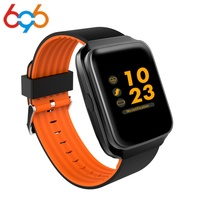 696 Smart Watch Z40plus Heart Rate Blood Pressure Sleep Fitness Tracker Smart Wristwatch Running Sport Camera Call Bracelet