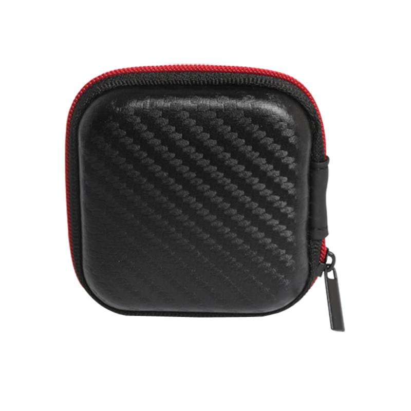 Original KZ Case Bag High End In Ear Earphone Headphones Storage Case Bag Earphone