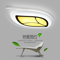 Simple Modern Children S Bed Room Led Acrylic Ceiling Light Bedroom Baby Room Light Personality Kindergarten