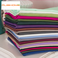 Wholesale 1 Meters Lot Synthetic Real Silk Fabric Width 145m For Clothing Coat Skirt Lining Pillow