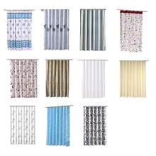 Защита от плесени для отеля/детской шторы можно стирать в стиральной
