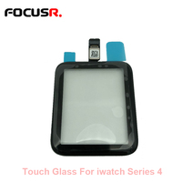Original Digitizer Touch Screen For Apple Watch Series 4 40mm/44mm Front Display Glass Repair Using Accessories