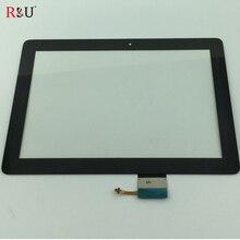 Купить Outter Сенсорный экран Панель планшета Стекло Замена объектива для HUAWEI MediaPad 10 LINK S10-201 S10-201U S10-201WA S10-231