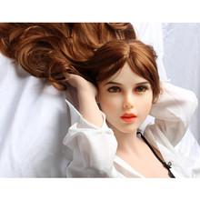 157cm small breast full silicone sex dolls Japanese robot love doll realistic mini vagina full oral adult sex toys for men