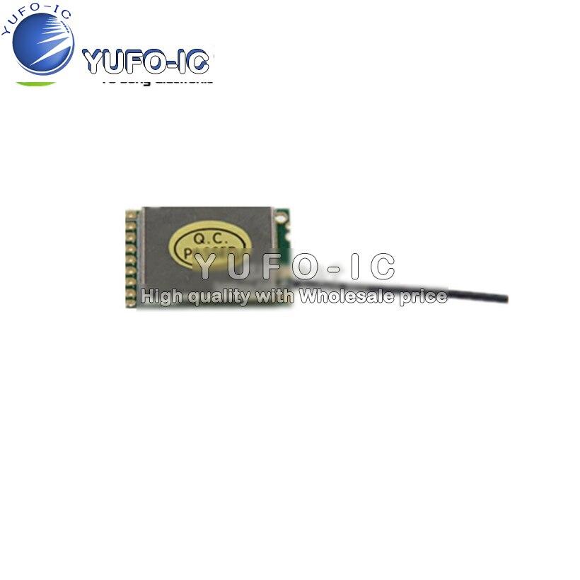 Récepteurs A7105 2.4G Sans Fil CC2500 2 Émetteurs NRF24L01 MD7105-SY va