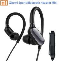 In Stock Original Xiaomi Mi Sports Bluetooth Headset Mini Bluetooth 4 1 Music Sport Earbud Mic