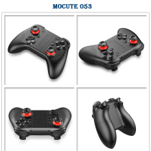 MOCUTE 050 053 054 VR Game Pad Android Joystick Bluetooth Controller Selfie Remote Control Gamepad for PC Smart Phone TV