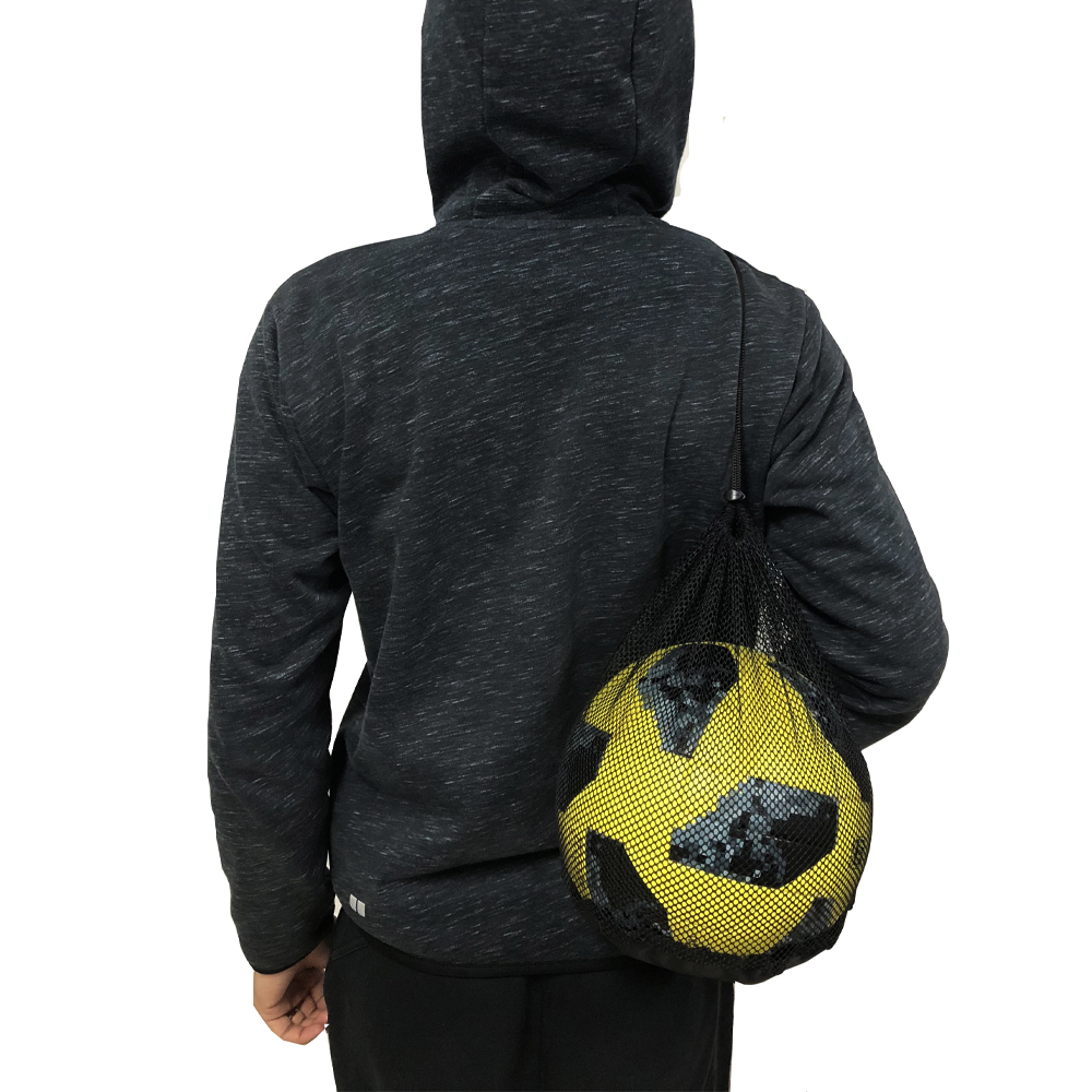Universal Convenient Sport Ball Bag Basketball Football Volleyball Bags Soccer Rugby Training Cones Backpack Handbag Storage