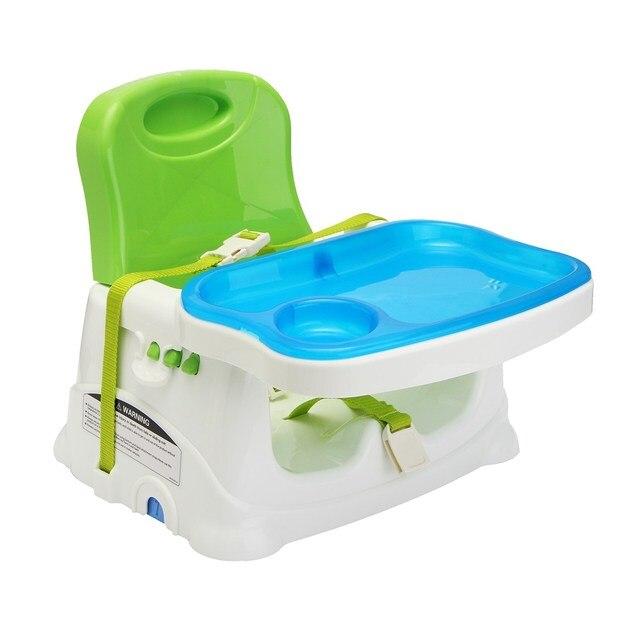 Pliant Portable Bebe Chaise Dalimentation Enfants Table Et Enfant Manger A