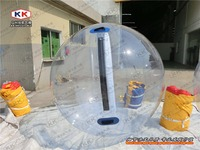 Hot Sales Funny Inflatable Water Walking Ball For Kids
