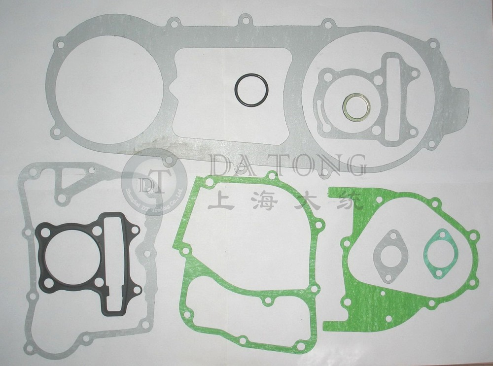 Full set Gasket For GY6 150cc 157QMJ Engine Chinese Scooter Honda Motorcycle suzuki yamaha ATV Sealing
