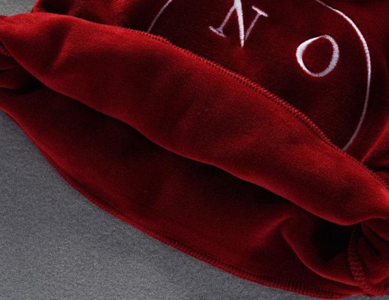 2019 Oferta Specjalna Pełna Solidna Aktywna Płaszcz Unisex Sweter Z - Ubrania dziecięce - Zdjęcie 5