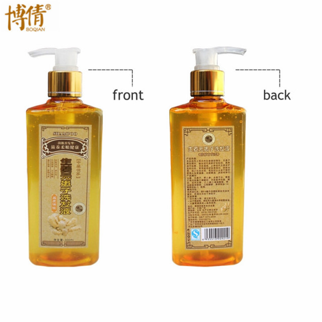 Improve Itchy Scalp Fast Dense Thicker Hair