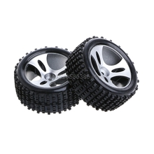 Wltoys A959 1/18 RC Car Spare Parts Wheels A959-01 Accessories #HC6U# Drop shipping