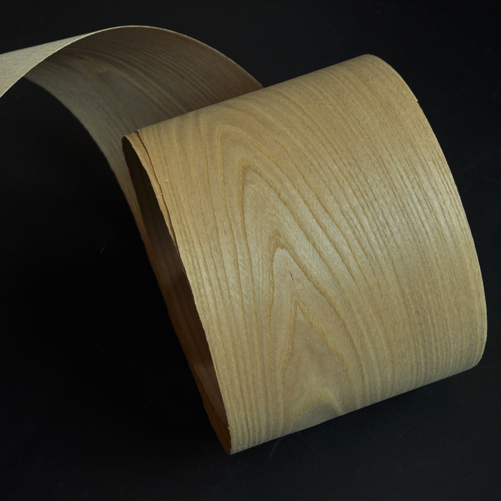 Natural American Crown Cut ELM Wood Veneer