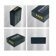 NP-W126 lithium batteries NPW126 Li-ion Battery pack W126 For FUJIFILM HS30EXR HS33EXR X PRO1 X-E1 A1T10 Digital camera Battery