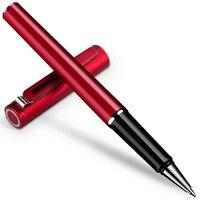 S87 Deli Discoverer Series Baozhu Pen 0 5mm Gel Ink Pen Business Pen Gift Box
