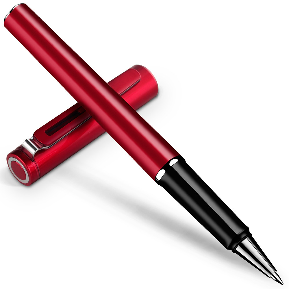 Deli S87 discovery series pen 0.5mm gel pen business office pen гриф mb barbell 1850 мм d 50 мм замок стопорный