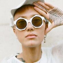 Molgirl hexágono 2017 hot vintage retro gafas de sol hombres mujeres marca de diseño de moda gafas de sol gafas de sol gafas