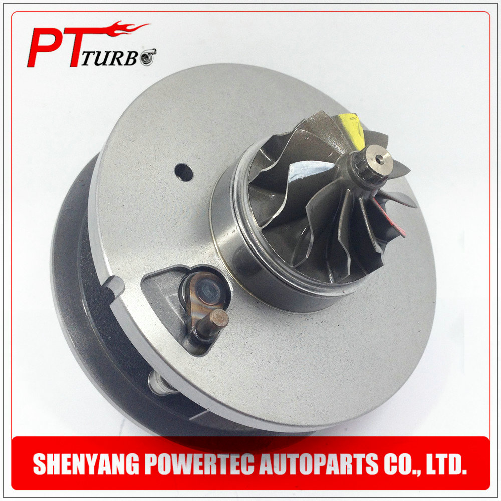 Turbocharger for Hyundai Santa Fe / Grandeur 2.2 CRDI D4EB 155HP 2006-2010 - Turbo chra cartridge 28231-27810 / 49135-07312