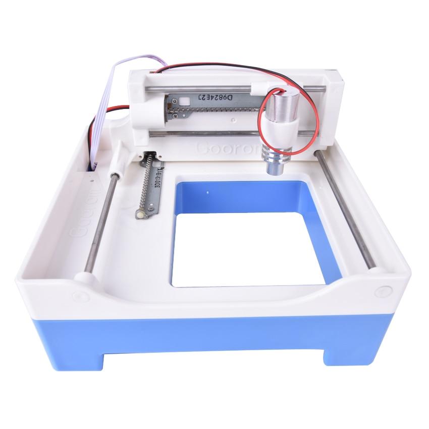 100mw Laser Mini lasergraveerija, lasergraveerimismasin, automaatne - Puidutöötlemisseadmed - Foto 3
